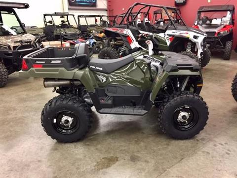 2019 Polaris Sportsman X2 570 in Monroe, Washington - Photo 4