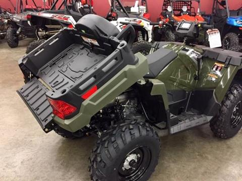 2019 Polaris Sportsman X2 570 in Monroe, Washington - Photo 5
