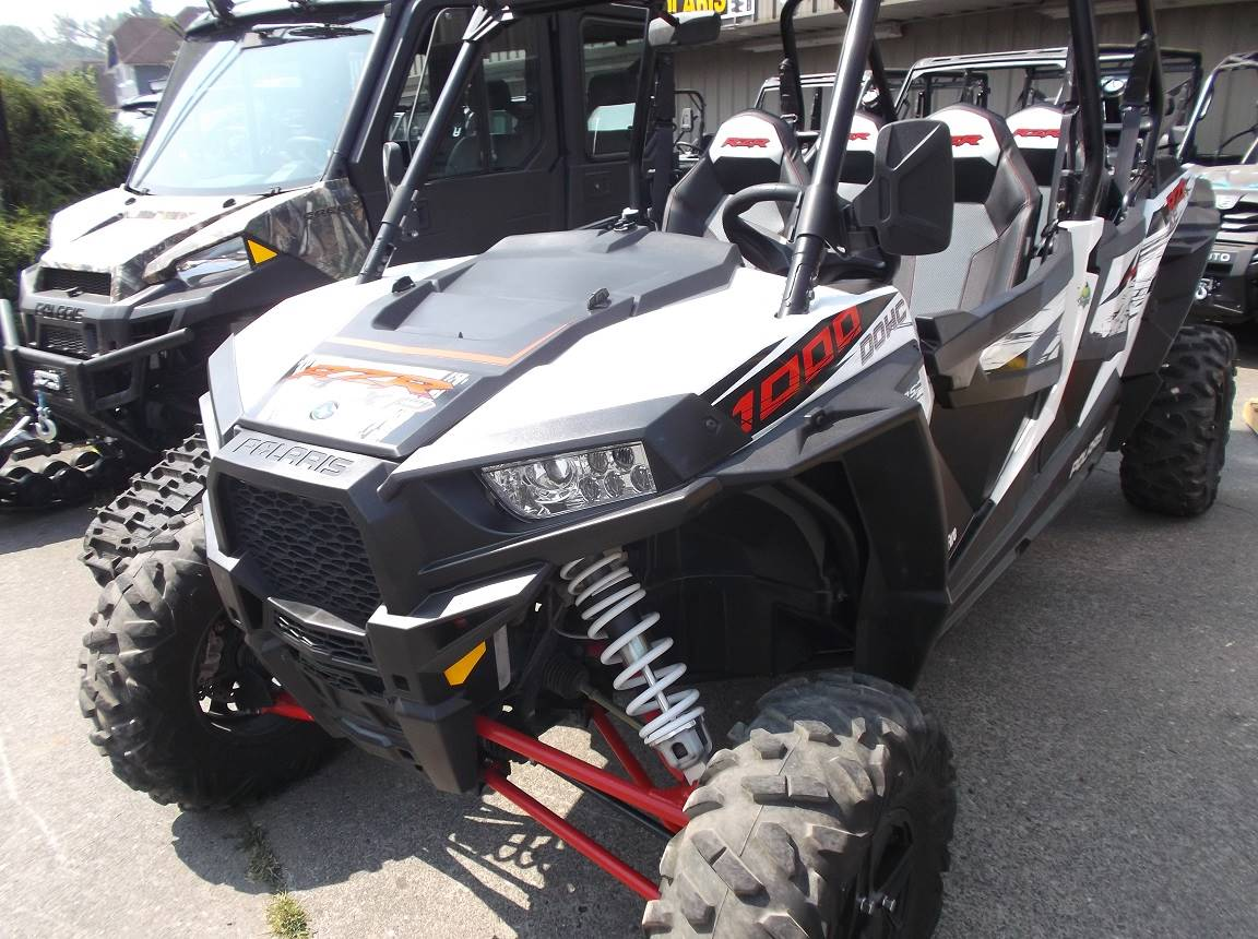 2014 Polaris RZR XP 4 1000 EPS for sale 57117