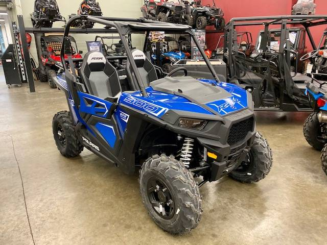 2020 Polaris RZR 900 EPS FOX Edition in Monroe, Washington - Photo 1