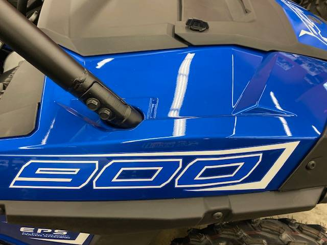 2020 Polaris RZR 900 EPS FOX Edition in Monroe, Washington - Photo 2