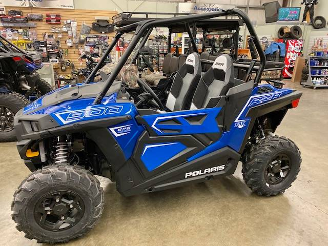 2020 Polaris RZR 900 EPS FOX Edition in Monroe, Washington - Photo 3