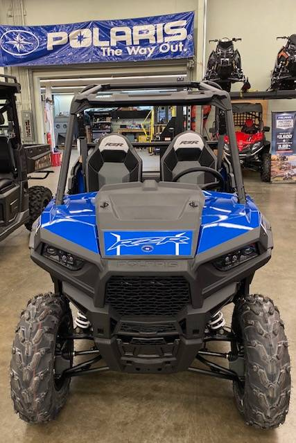 2020 Polaris RZR 900 EPS FOX Edition in Monroe, Washington - Photo 4