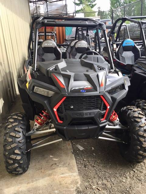 2020 Polaris RZR XP 4 1000 Premium in Monroe, Washington - Photo 2