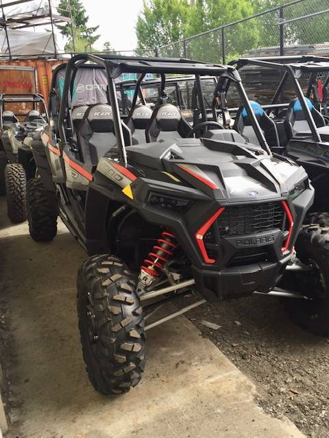 2020 Polaris RZR XP 4 1000 Premium in Monroe, Washington - Photo 1