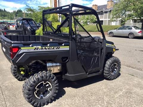 2019 Polaris Ranger XP 1000 EPS Premium in Monroe, Washington - Photo 3