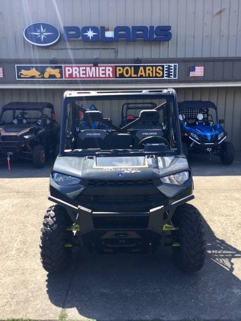 2019 Polaris Ranger XP 1000 EPS Premium in Monroe, Washington - Photo 6