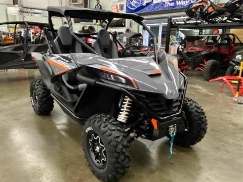 2021 CFMOTO ZForce 950 Sport in Monroe, Washington