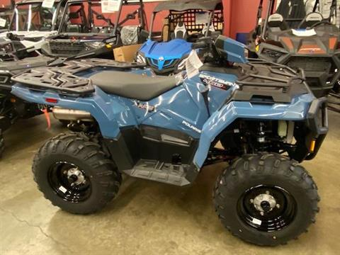 2021 Polaris Sportsman 450 H.O. Utility Package in Monroe, Washington - Photo 2