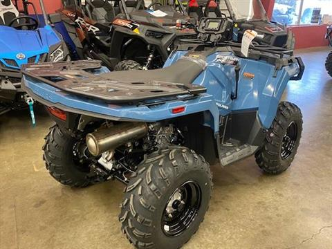 2021 Polaris Sportsman 450 H.O. Utility Package in Monroe, Washington - Photo 3