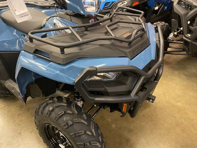 2021 Polaris Sportsman 450 H.O. Utility Package in Monroe, Washington - Photo 5