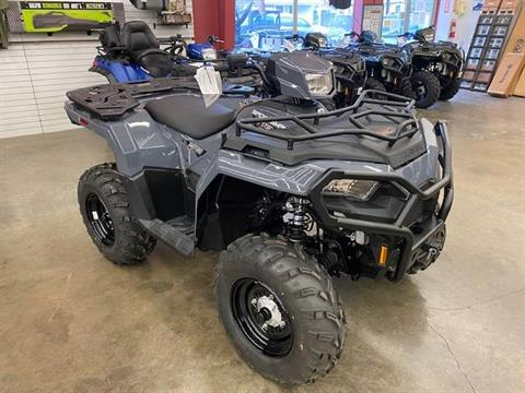 2021 Polaris Sportsman 570 Utility HD Limited Edition in Monroe, Washington