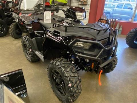 2021 Polaris Sportsman 570 Trail in Monroe, Washington