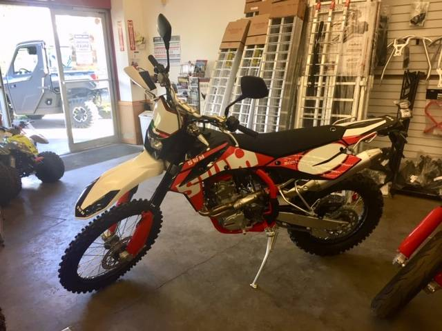2019 SWM RS 500 R in Monroe, Washington - Photo 2