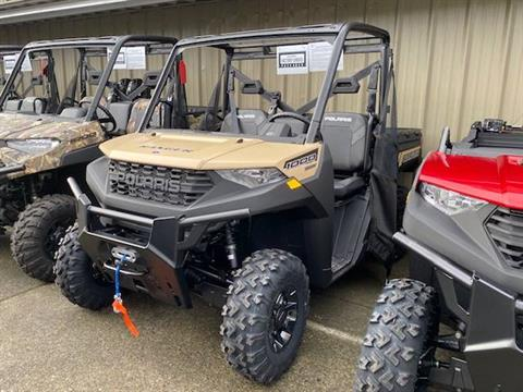2020 Polaris Ranger 1000 Premium Winter Prep Package in Monroe, Washington