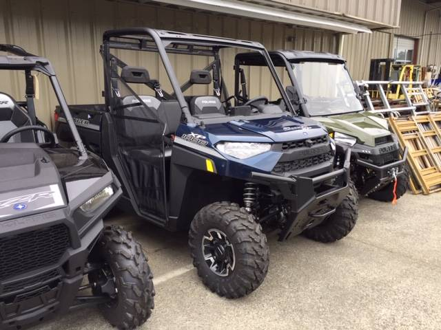 2019 Polaris Ranger XP 1000 EPS Ride Command in Monroe, Washington - Photo 1