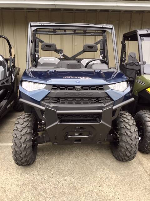 2019 Polaris Ranger XP 1000 EPS Ride Command in Monroe, Washington - Photo 4
