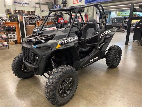 2020 Polaris RZR XP Turbo in Monroe, Washington - Photo 1
