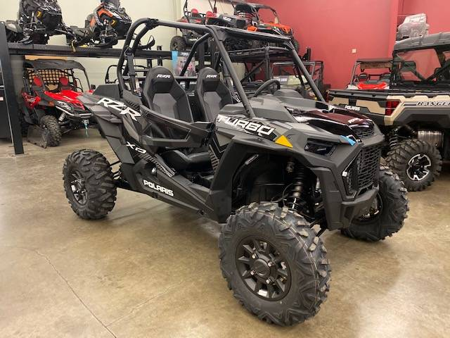 2020 Polaris RZR XP Turbo in Monroe, Washington - Photo 3