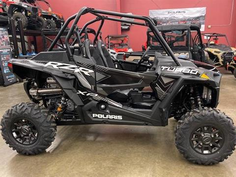 2020 Polaris RZR XP Turbo in Monroe, Washington - Photo 4