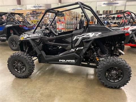 2020 Polaris RZR XP Turbo in Monroe, Washington - Photo 5