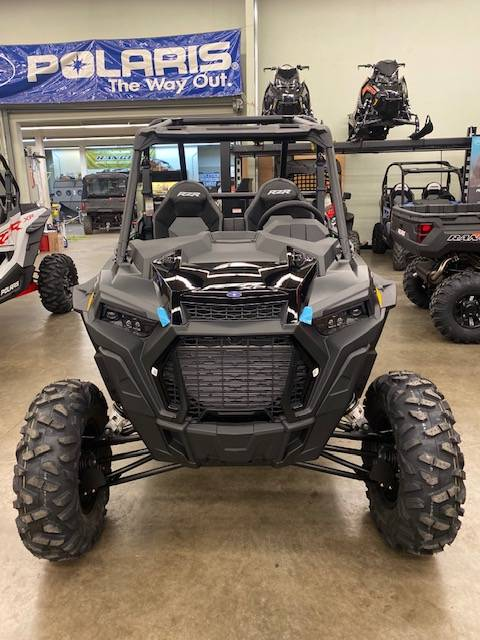 2020 Polaris RZR XP Turbo in Monroe, Washington - Photo 6