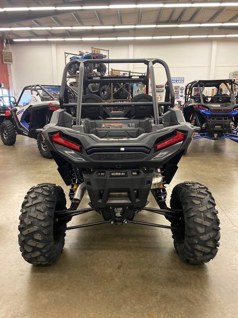 2020 Polaris RZR XP Turbo in Monroe, Washington - Photo 7