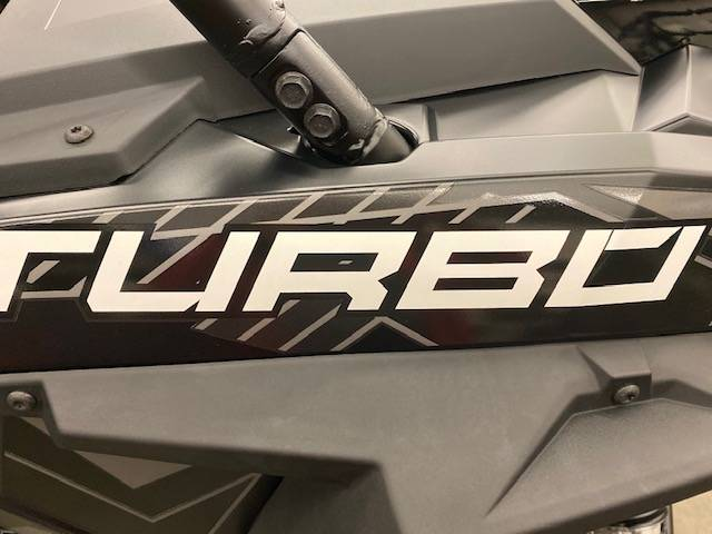 2020 Polaris RZR XP Turbo in Monroe, Washington - Photo 8
