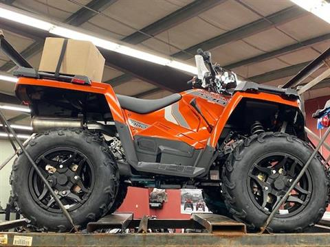 2020 Polaris Sportsman 570 Premium in Monroe, Washington