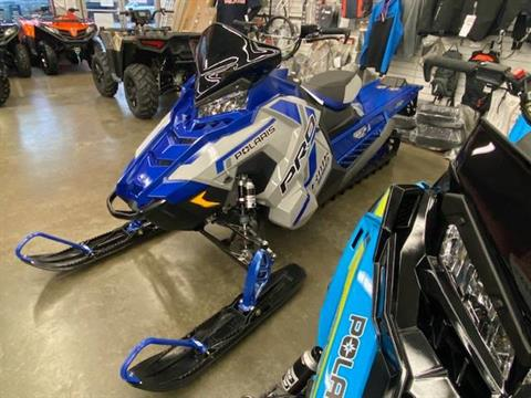 2021 Polaris 850 PRO RMK 155 2.6 in. Factory Choice in Monroe, Washington - Photo 4