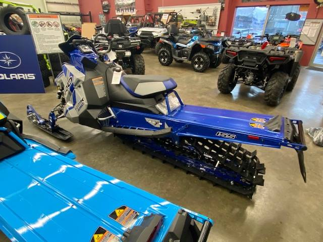2021 Polaris 850 PRO RMK 155 2.6 in. Factory Choice in Monroe, Washington - Photo 5