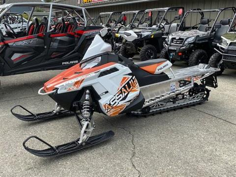 2013 Polaris 800 RMK® Assault® 155 in Monroe, Washington