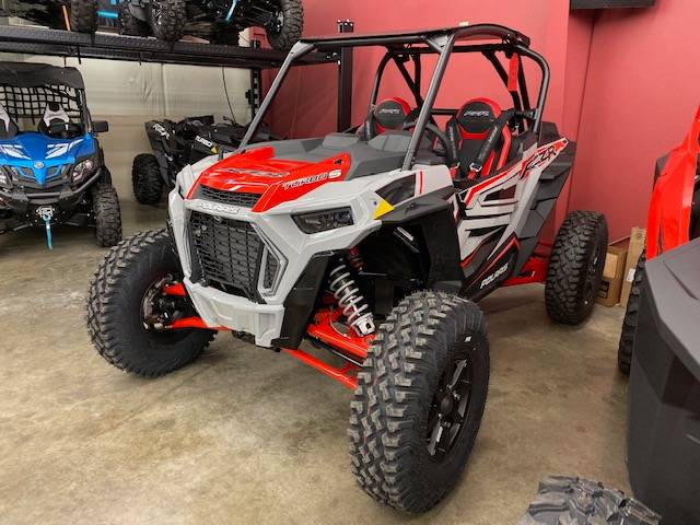 2020 Polaris RZR XP Turbo S in Monroe, Washington - Photo 1