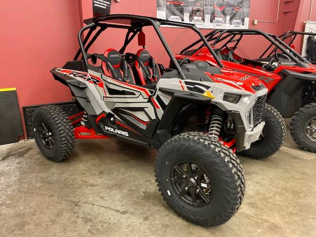 2020 Polaris RZR XP Turbo S in Monroe, Washington - Photo 5