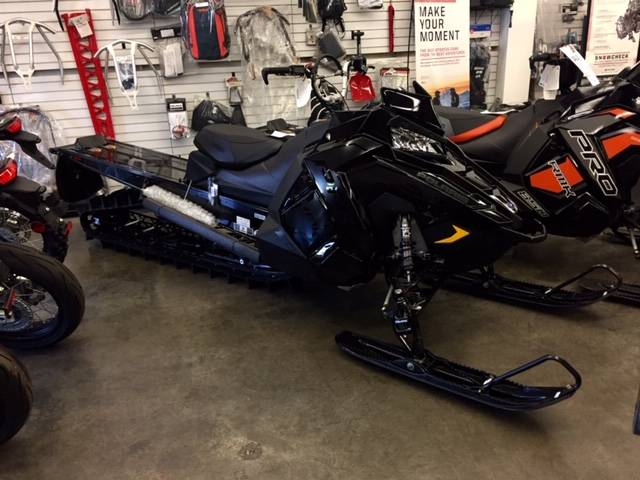 2019 Polaris 800 PRO-RMK 155 SnowCheck Select 3.0 in Monroe, Washington - Photo 1