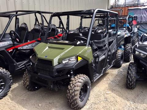 2019 Polaris Ranger Crew 570-4 in Monroe, Washington - Photo 1