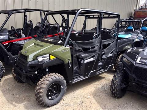 2019 Polaris Ranger Crew 570-4 in Monroe, Washington - Photo 2