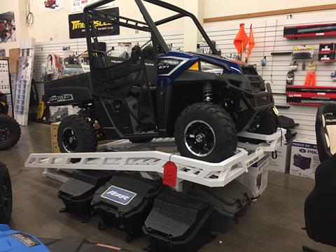 2017 Polaris Trailers UTV RACK FOR SPORT DECK in Monroe, Washington