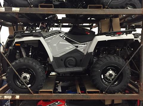 2019 Polaris Sportsman 450 H.O. Utility Edition in Monroe, Washington