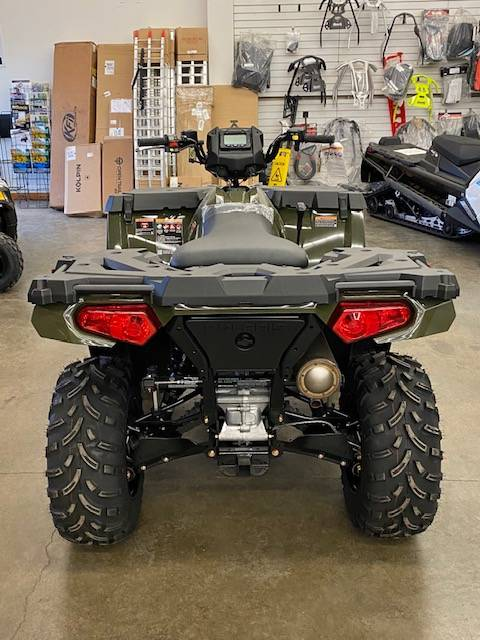2020 Polaris Sportsman 450 H.O. EPS in Monroe, Washington - Photo 6