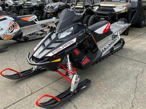 2012 Polaris 800 PRO-RMK® 163 ES in Monroe, Washington - Photo 1
