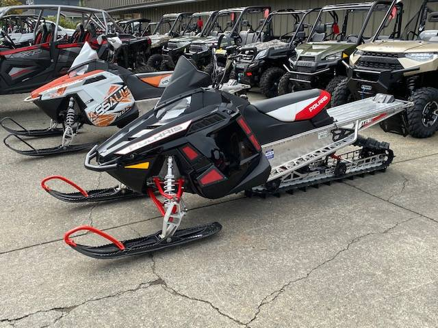 2012 Polaris 800 PRO-RMK® 163 ES in Monroe, Washington - Photo 2