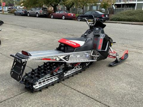 2012 Polaris 800 PRO-RMK® 163 ES in Monroe, Washington - Photo 4