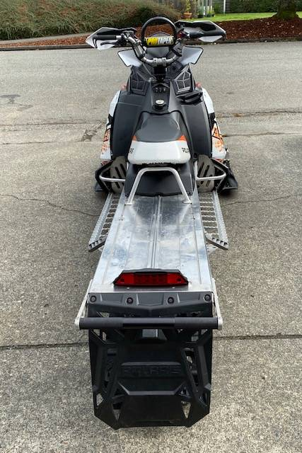 2012 Polaris 800 PRO-RMK® 163 ES in Monroe, Washington - Photo 5