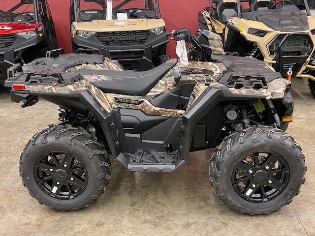 2021 Polaris Sportsman 850 Premium in Monroe, Washington - Photo 3