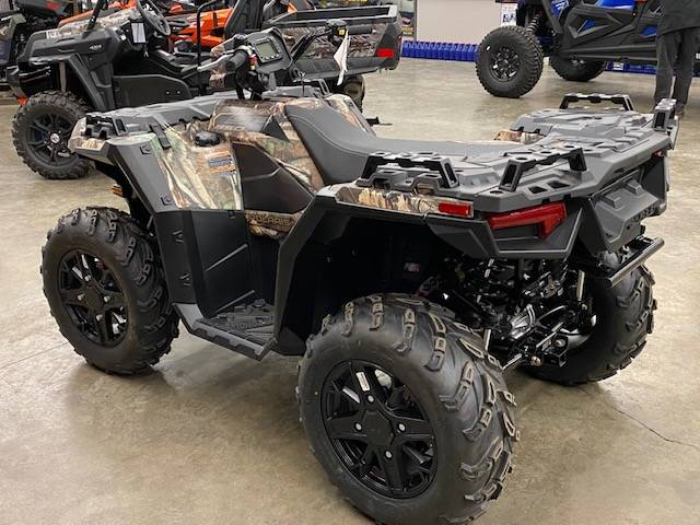 2021 Polaris Sportsman 850 Premium in Monroe, Washington - Photo 4