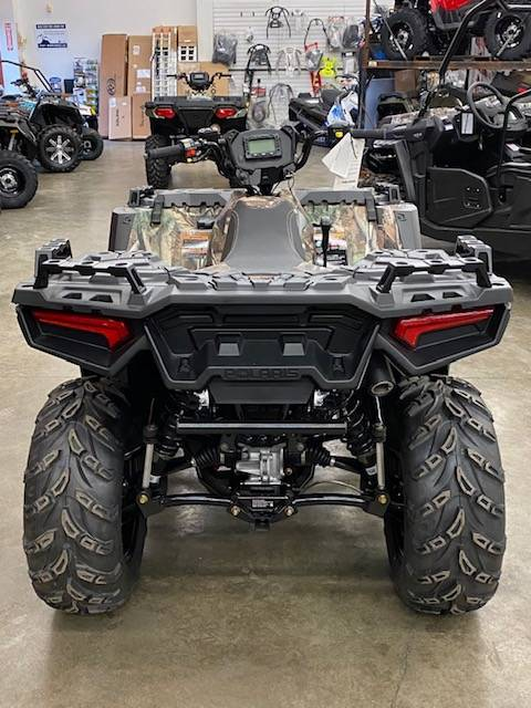 2021 Polaris Sportsman 850 Premium in Monroe, Washington - Photo 6