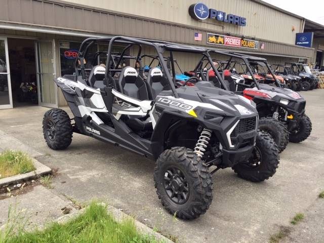 2019 Polaris RZR XP 4 1000 EPS in Monroe, Washington - Photo 3