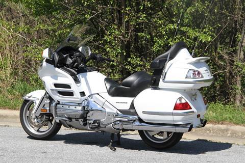 2006 Honda Gold Wing® Audio / Comfort in Hendersonville, North Carolina