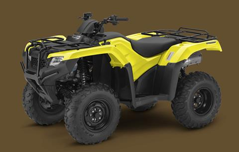 2018 Honda FourTrax Rancher 4x4 DCT IRS EPS in Hendersonville, North Carolina - Photo 1